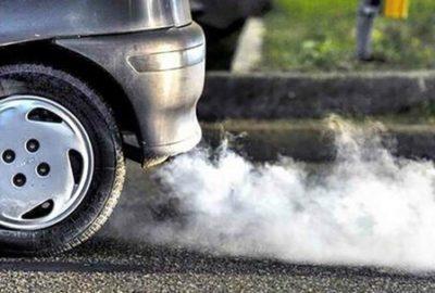 Lakukan ini, mari buat emisi mobil Anda sehat